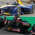sebastien buemi cars formula e and formula one