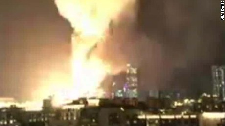 explosions dubai address hotel fire_00005609