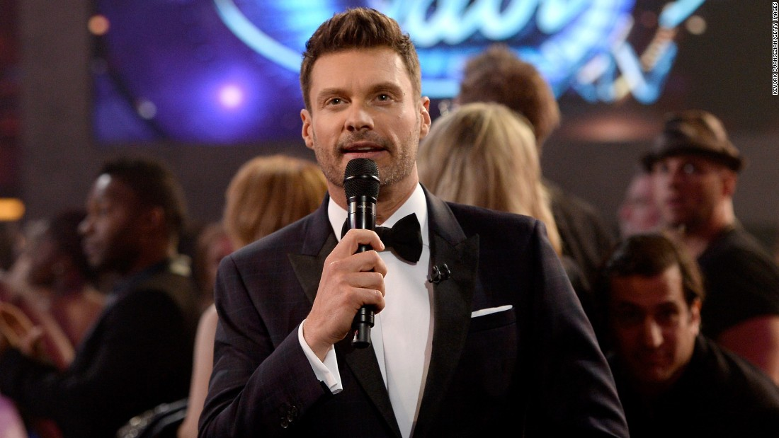 "What does it take to be a good TV host? If you're Ryan Seacrest -- who's hosted ""American Idol"" and ""Dick Clark's New Year's Rockin' Eve,"" among other programs -- it's about putting people at ease and keeping things moving. It's not as easy as it looks. Here are others who have been great at a sometimes underrated job."