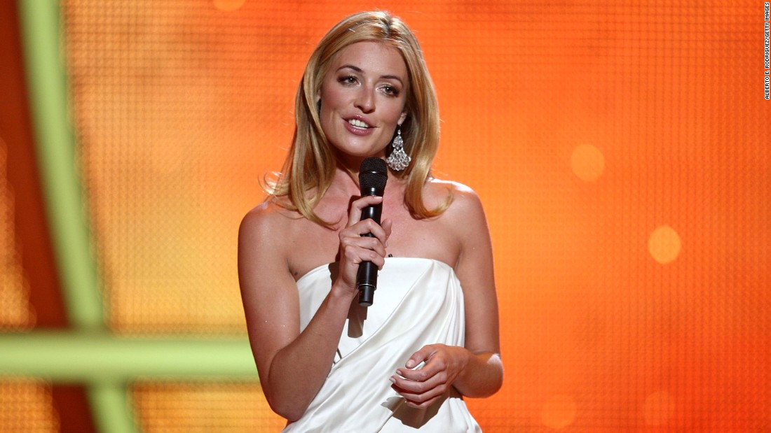 "Performer Cat Deeley has her own dancers to worry about on Fox's ""So You Think You Can Dance."" She's also hosted a BBC show, ""Fame Academy,"" and a British children's show."