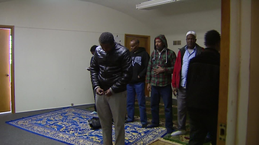 Nearly 150 Muslims fired for absences after prayer dispute at Colorado plant