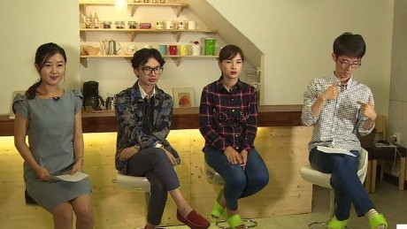 North Korean defectors struggle to fit in