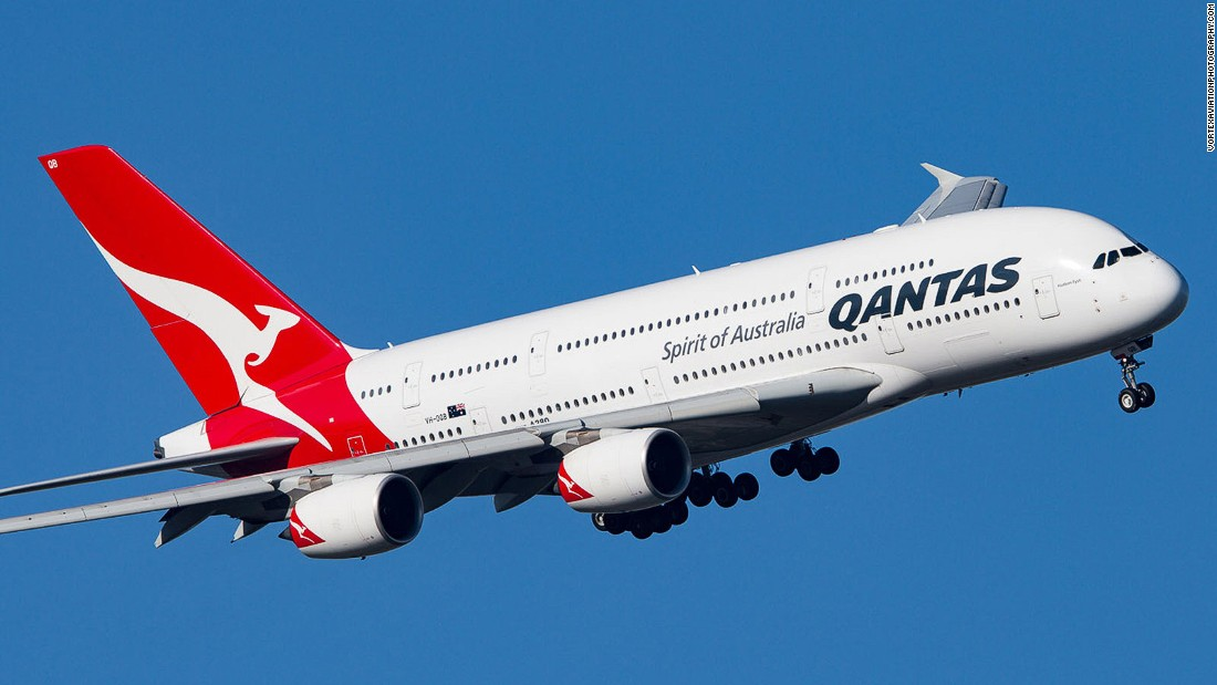 What Are The Worlds Safest Airlines For CNN Travel - The 12 safest airlines in the world