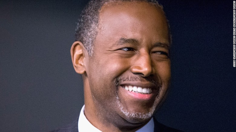 Ben Carson: I'll have 'more pep in my step'
