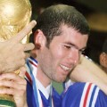 zinedine zidane 1998 world cup