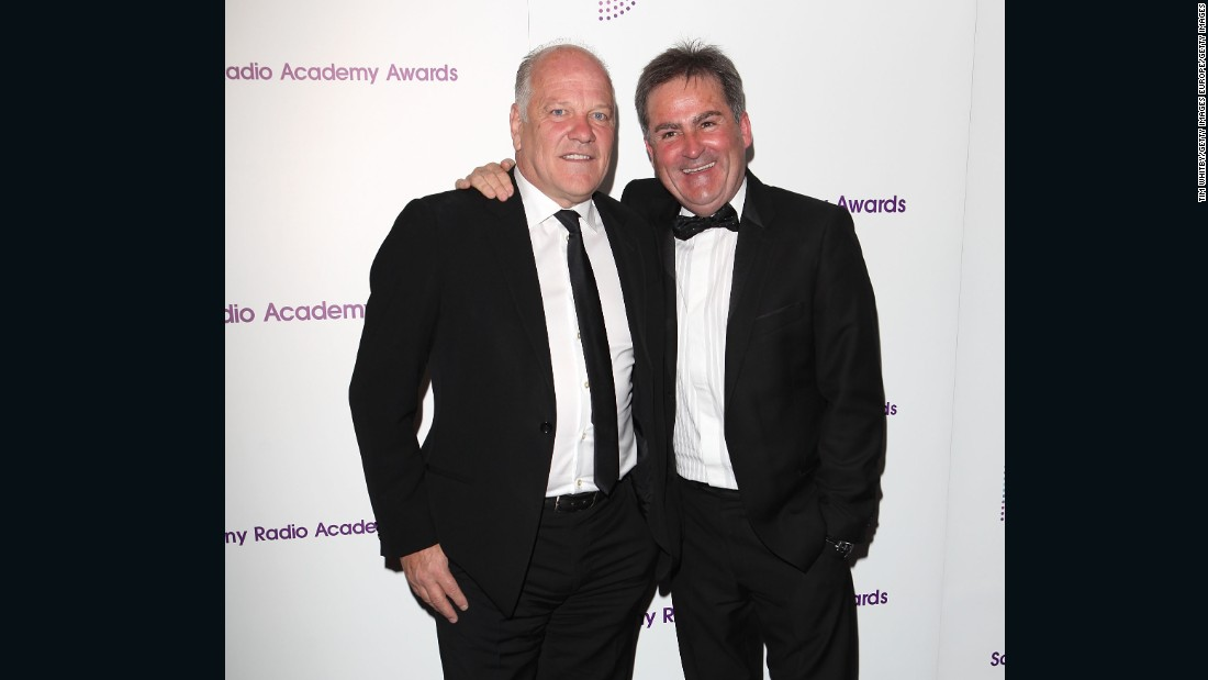 "In 2011, Sky Sports duo Richard Keys and Andy Gray were removed from their positions after their remarks concerning soccer official Sian Massey. The long-serving presenters were also caught criticizing West Ham vice-chairman Karren Brady. Former England captain Rio Ferdinand labeled their comments ""prehistoric,"" while Brady said their attitudes made her ""blood boil."""