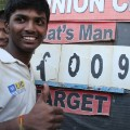 Pranav Dhanawade 1009 not out