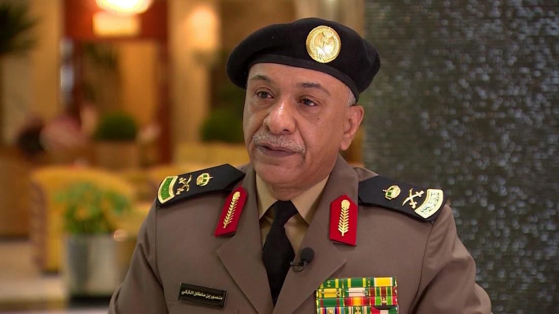 Iran-Saudi tensions: 6 nations label embassy attack terrorism