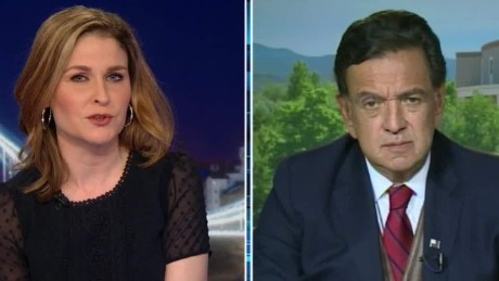 bill richardson skeptical about nk claim intv gorani wrn_00020827