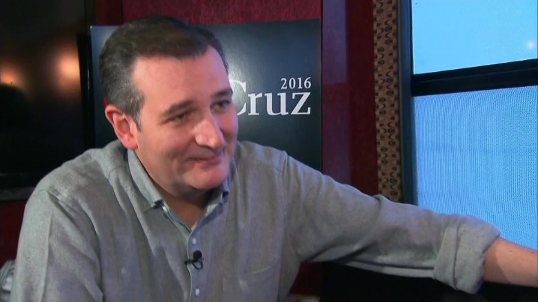 Ted Cruz talks guns, citizenship, and immigration