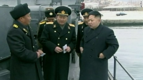 Planes looking for signs of North Korea H-bomb