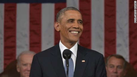 What to watch for in Obama's final State of the Union