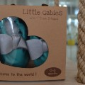 Shopping Addis little Gabies booties
