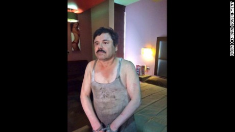 'El Chapo's' capture: Is the mission really accomplished?