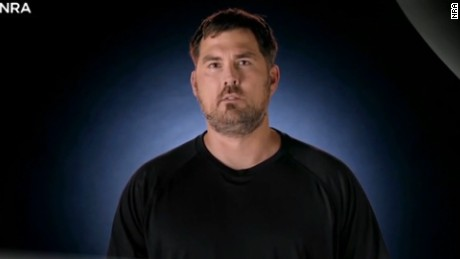 NRA activist's surprising stance on Obama's action - CNN Video