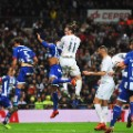 bale header real madrid deportivo