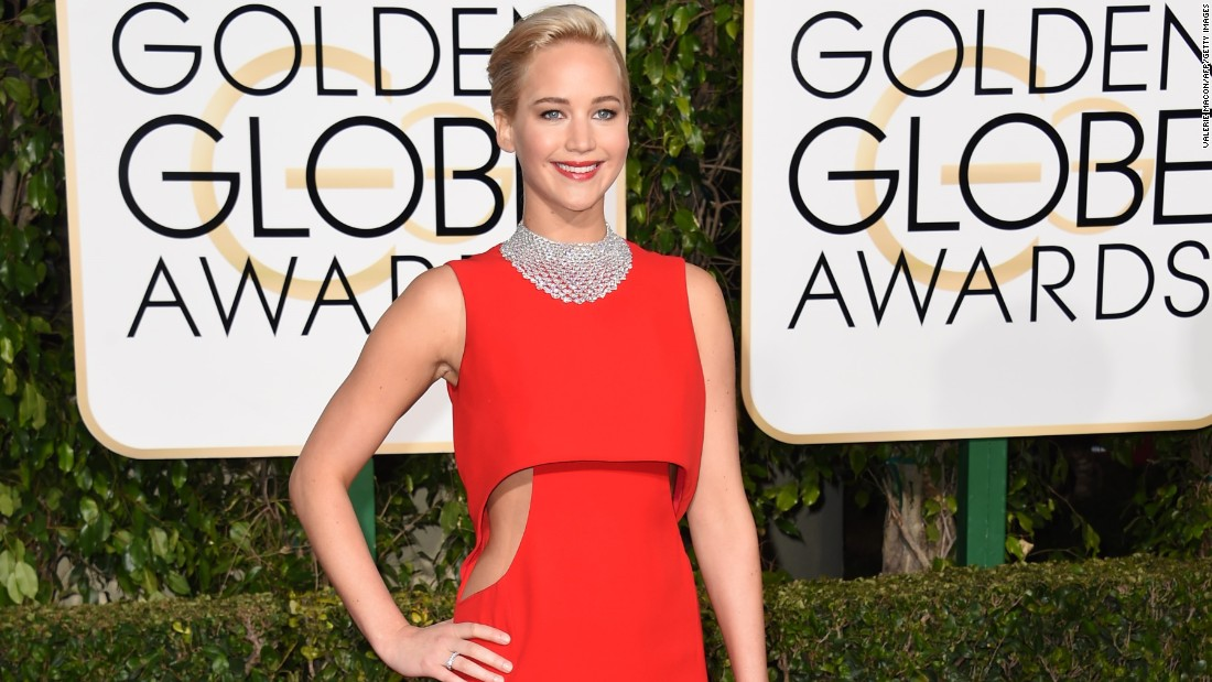 Golden Globes 2016: The winners list