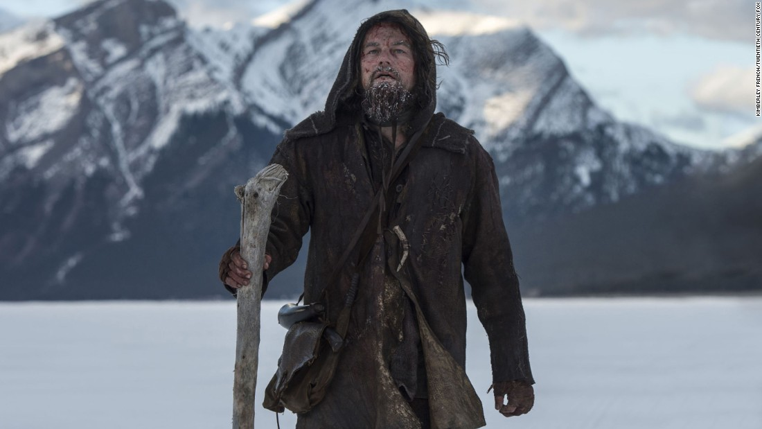 "Leonardo DiCaprio finally won an Oscar on his fifth acting nomination, a trophy for his performance in ""The Revenant."" Here is a look back at his critically acclaimed career."