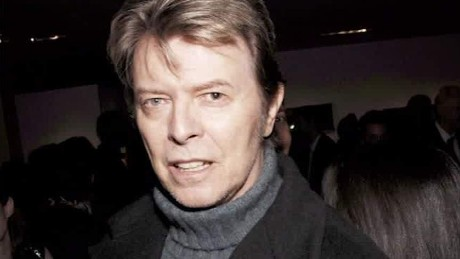 David Bowie death comes days after new album release