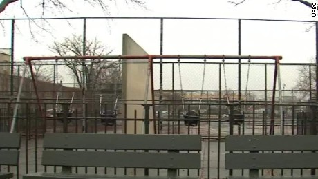 New York gang rape park pkg_00003419
