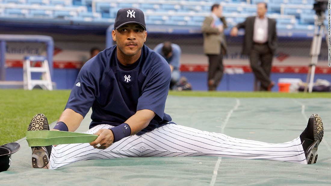"In 2005, the New York Yankees hired Chad Bohling, a mental strength coach, to be their director of optimal performance. Star outfielder Gary Sheffield was dismissive, however, saying the training was for ""people who are weak minded -- it's not for me."""