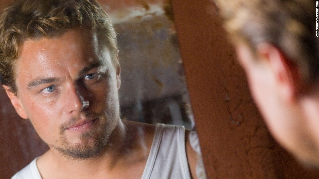 "Gems mined in war zones and plenty of action gave the actor the chance to get political in 2006's ""Blood Diamond."""