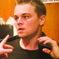 leonardo dicaprio - the departed