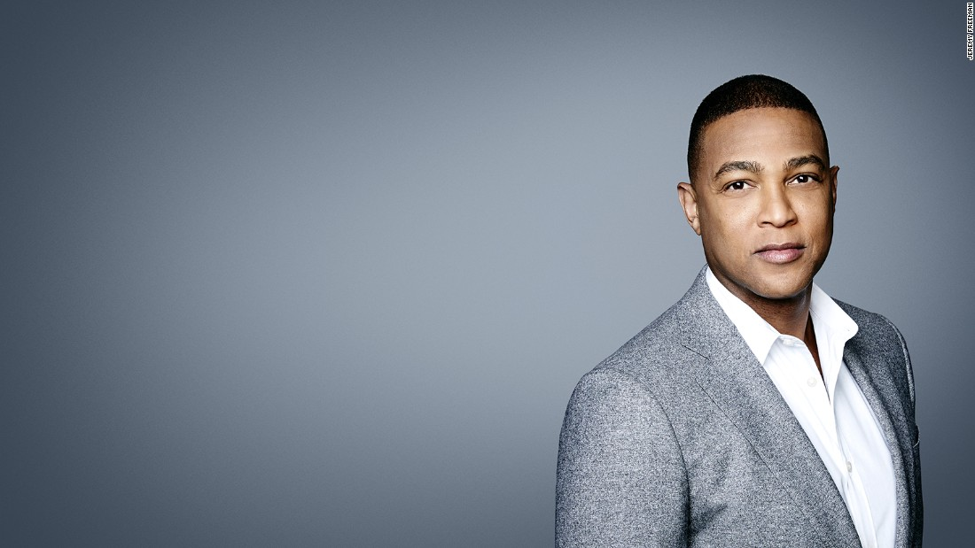 Don Lemon >> Cnn Profiles Don Lemon Anchor Cnn