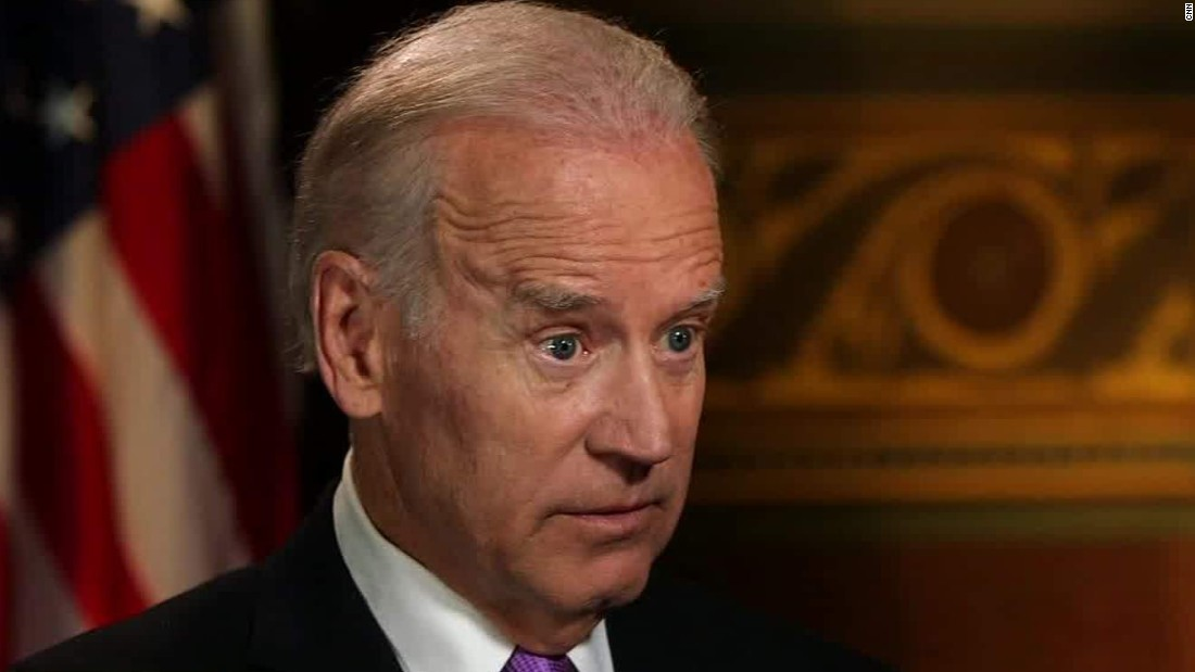 Biden says Obama offered financial help amid son's illness