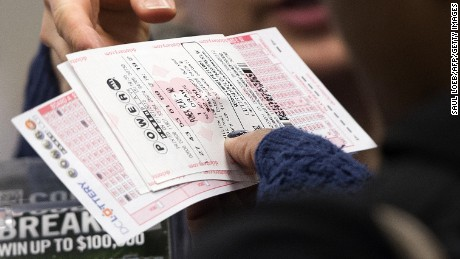 Here's what to do if you win the lottery
