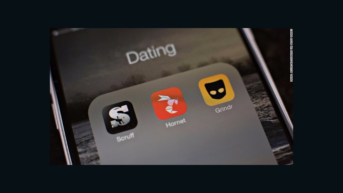 running dating app