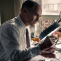 Mark Rylance Bridge of Spies