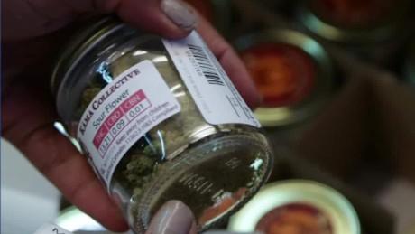 This $1 Marijuana Stock on the Verge of Breakout?