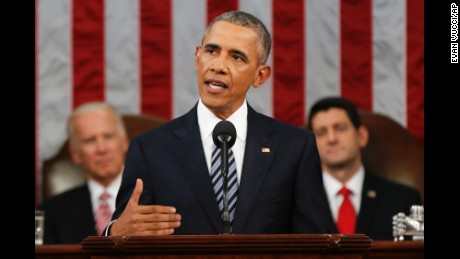 Image result for Obama SOTU 2016