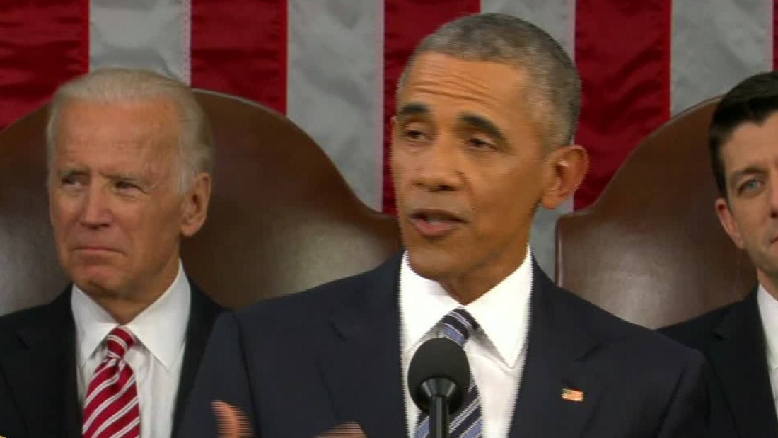 Obama to terrorists: Justice will be done
