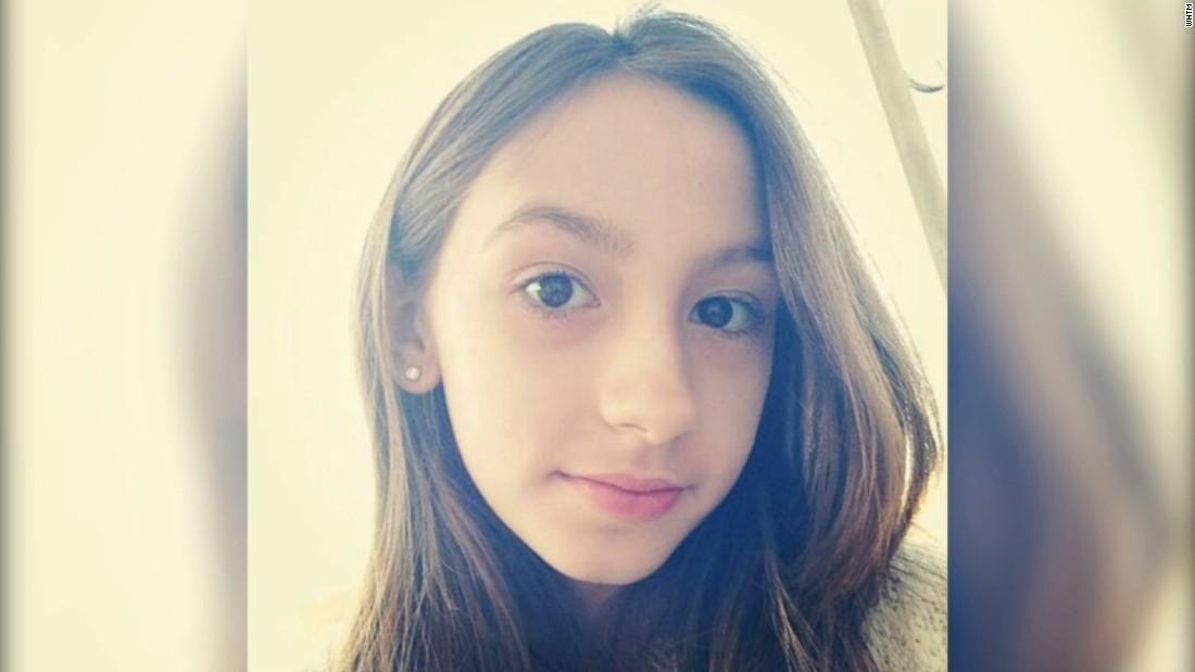 Pennsylvania girl, 12, killed after father aims gun at constable