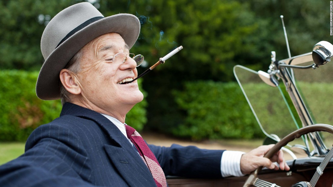 "Bill Murray plays Franklin D. Roosevelt in the 2012 film ""Hyde Park on Hudson."" The dramedy focuses on FDR's relationship with Margaret Suckley, better known as Daisy (Laura Linney). British actress Olivia Williams plays Eleanor Roosevelt in the film, set in 1939."
