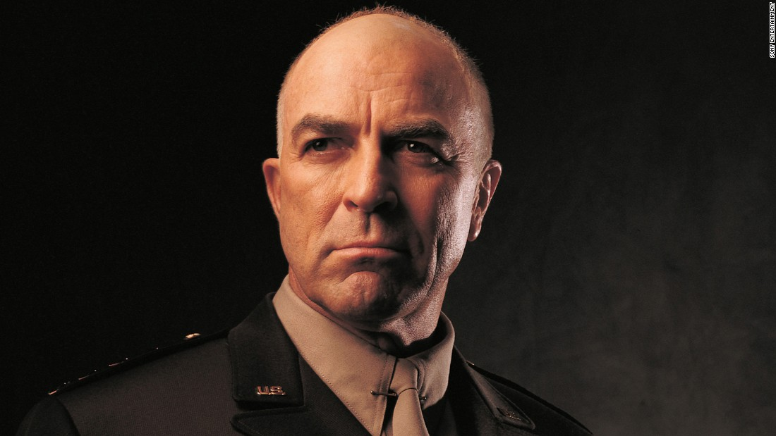 "Tom Selleck ditched his mustache for 2004's ""Ike: Countdown to D-Day."" In the TV movie about the months leading up to Operation Neptune, Selleck plays Gen. Dwight D. Eisenhower before he became the 34th president of the United States."
