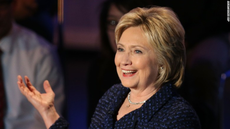 Hillary Clinton turns up the attacks on Bernie Sanders
