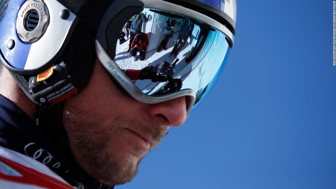 Aksel Lund Svindal has suffered his fair share of injuries during his skiing career, but he put one of those spells away from the sport to good use, traveling to Silicon Valley to learn more about technology companies.