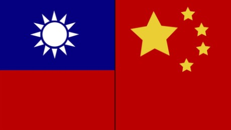 Taiwan election: 'One China' explainer