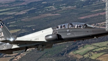 Boeing wins $9.2 billion contract for new Air force training jet