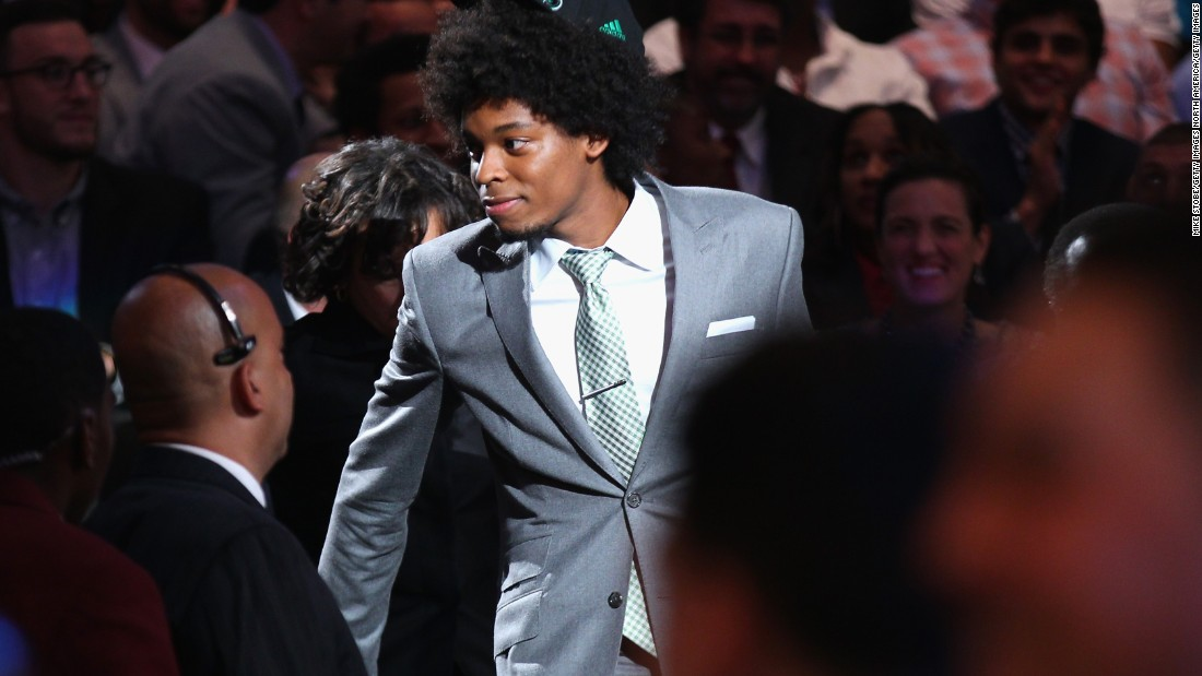 Brazilian player Lucas Nogueira says living in the international hub of Toronto offers advantages over other NBA cities, including Minneapolis, Milwaukee and Philadelphia.