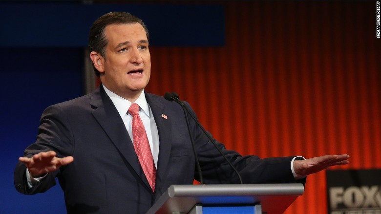 TX attorney files suit against Cruz over birther issue