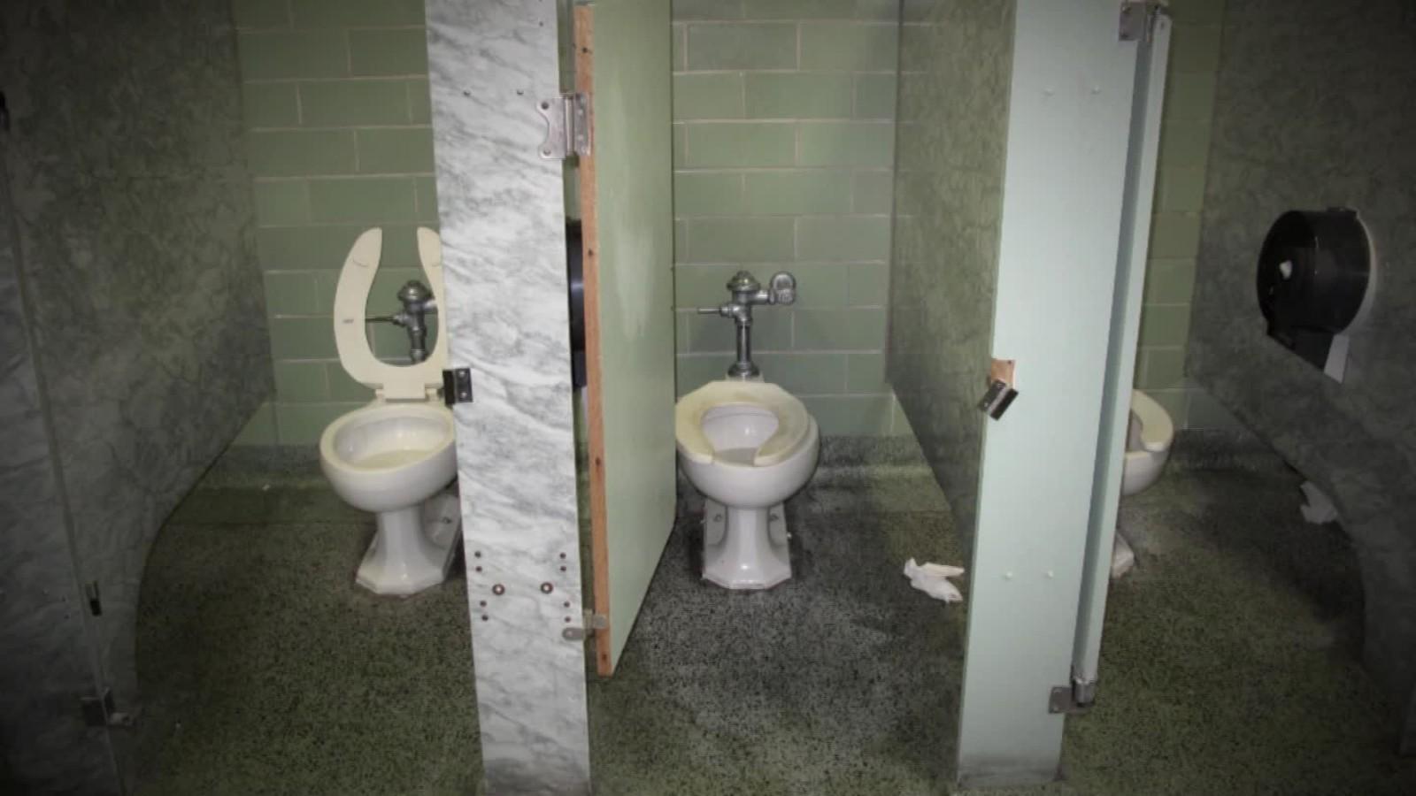 Elementary school bathroom urinal - Elementary School Bathroom Urinal 36