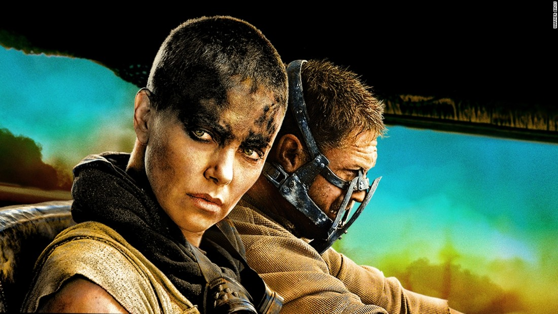 "Namibia has offered a backdrop for numerous big budget foreign films, including the likes of ""Mad Max: Fury Road"" which starred Tom Hardy and Charlize Theron."