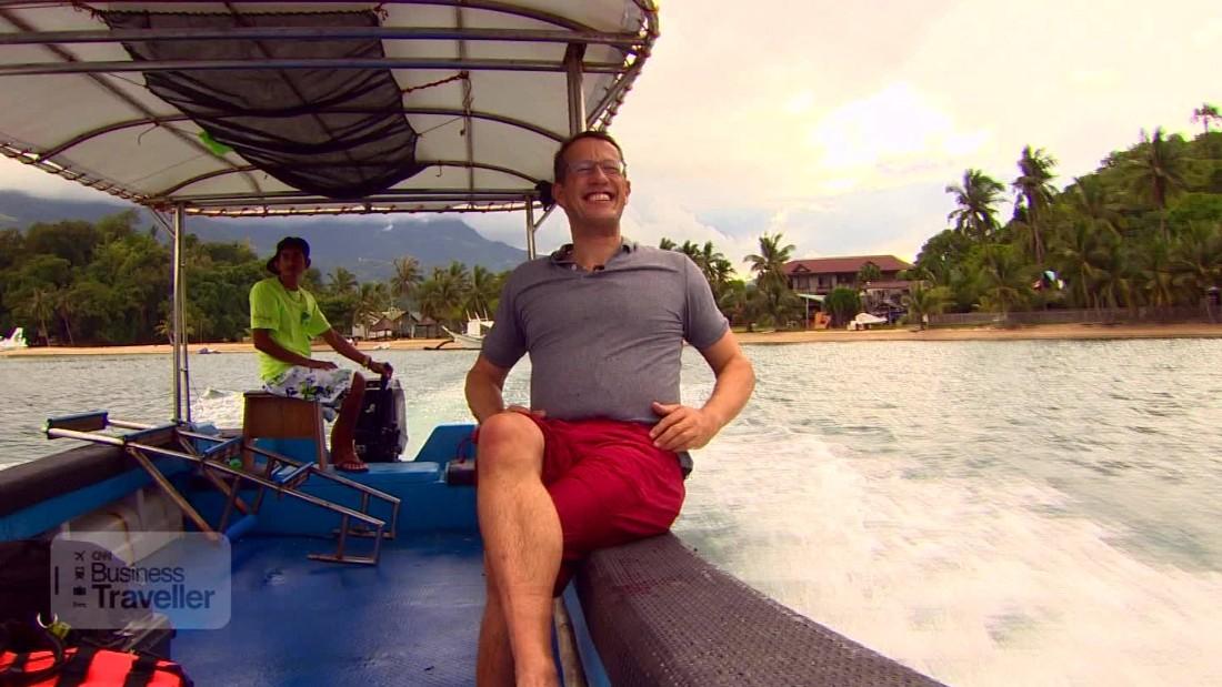 Cnn Business Traveller Philippines