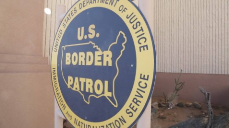 A tour of the National Border Patrol Museum