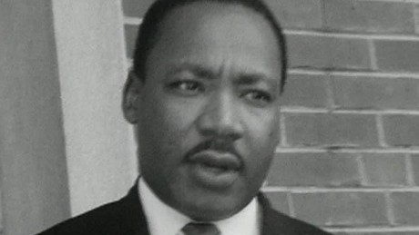 new footage dr martin luther king revealed morgan lemon sot ctn _00004924