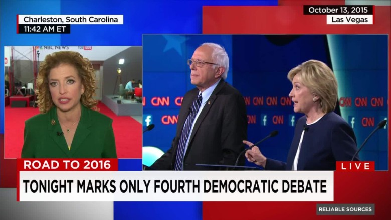Is the DNC limiting Democratic Debates?
